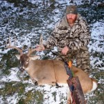 Garys Deer 004